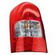 1ALTL00472-2000-01 Mazda MPV Tail Light