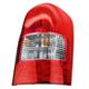 1ALTL00473-2000-01 Mazda MPV Tail Light