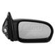 1AMRE00749-2001-05 Honda Civic Mirror