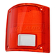 1ALTL00315-Tail Light Lens Driver Side