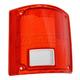 1ALTL00316-Tail Light Lens Passenger Side