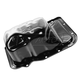 1AEOP00155-Mazda Protege Engine Oil Pan  Dorman 264-070