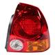 1ALTL00392-2003-06 Hyundai Accent Tail Light
