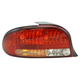 1ALTL00359-1998-02 Oldsmobile Intrigue Tail Light Driver Side