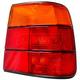 1ALTL00382-1989-95 BMW 525i Tail Light