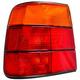 1ALTL00381-1989-95 BMW 525i Tail Light