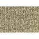 ZAICK07296-1981-86 Chevy C20 Truck Complete Carpet 1251-Almond