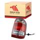 1ALTL00218-Nissan Pathfinder Tail Light Passenger Side