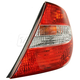 1ALTL00214-2002-04 Toyota Camry Tail Light Passenger Side