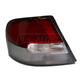 1ALTL00215-1999 Nissan Altima Tail Light