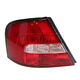 1ALTL00209-2000-01 Nissan Altima Tail Light Driver Side