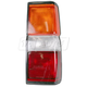 1ALTL00230-1987-95 Nissan Pathfinder Tail Light