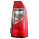 1ALTL00234-2000-01 Nissan Xterra Tail Light Passenger Side