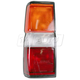 1ALTL00229-1987-95 Nissan Pathfinder Tail Light