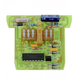 FDECM00002-Instrument Cluster Fuel Gauge Voltage Amplifier Motorcraft E9SZ10E849A