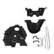 1AETC00057-Timing Belt Cover Set  Dorman 635-602