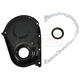 1AETC00031-Timing Chain Cover with Gasket