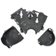 1AETC00037-Timing Belt Cover Set