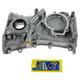 1AETC00020-Nissan 200SX Sentra Timing Cover  Dorman 635-203