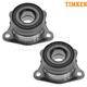 TKSHS00125-Wheel Hub Bearing Module Timken 512009