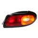 1ALTL00119-1996-97 Ford Taurus Tail Light Passenger Side