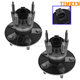 TKSHS00122-Wheel Bearing & Hub Assembly Pair Timken HA590080