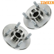 TKSHS00121-Saturn Wheel Bearing & Hub Kit Front Pair  Timken HA590156K