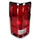 1ALTL00140-Dodge Dakota Tail Light Driver Side