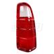 1ALTL00159-Tail Light Lens Passenger Side