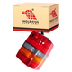1ALTL00154-Jeep Tail Light Driver Side