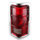 1ALTL00153-Dodge Tail Light Passenger Side