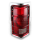 1ALTL00152-Dodge Tail Light Driver Side