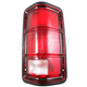 1ALTL00151-Dodge Tail Light Passenger Side