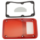 1ALTL00157-Tail Light Lens Passenger Side