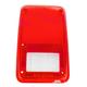 1ALTL00156-Tail Light Lens