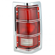 1ALTL00149-Tail Light Passenger Side