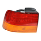 1ALTL00183-1992-93 Honda Accord Tail Light Driver Side