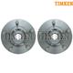 TKSHS00115-Chevy HHR Wheel Bearing & Hub Assembly  Timken HA590087
