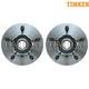 TKSHS00118-Ford Wheel Bearing & Hub Assembly