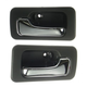 1ADHS00041-1990-93 Honda Accord Interior Door Handle Pair