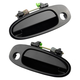 1ADHS00040-Exterior Door Handle Front Pair