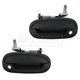 1ADHS00056-Ford Exterior Door Handle Pair