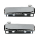 1ADHS00054-1979-91 Ford Mustang Exterior Door Handle Pair