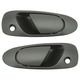1ADHS00063-Honda Civic Civic Del Sol Exterior Door Handle Pair