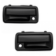 1ADHS00086-Exterior Door Handle Pair