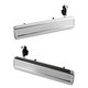 1ADHS00080-Exterior Door Handle Pair Chrome