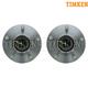 TKSHS00106-Wheel Bearing & Hub Assembly Timken HA590088