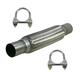 1AEMK00003-Universal Flex Pipe (1.75