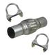 1ALHL01737-2002-04 Kia Spectra Headlight