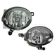 1ALFP00313-Volkswagen GTI Jetta Fog / Driving Light Pair
